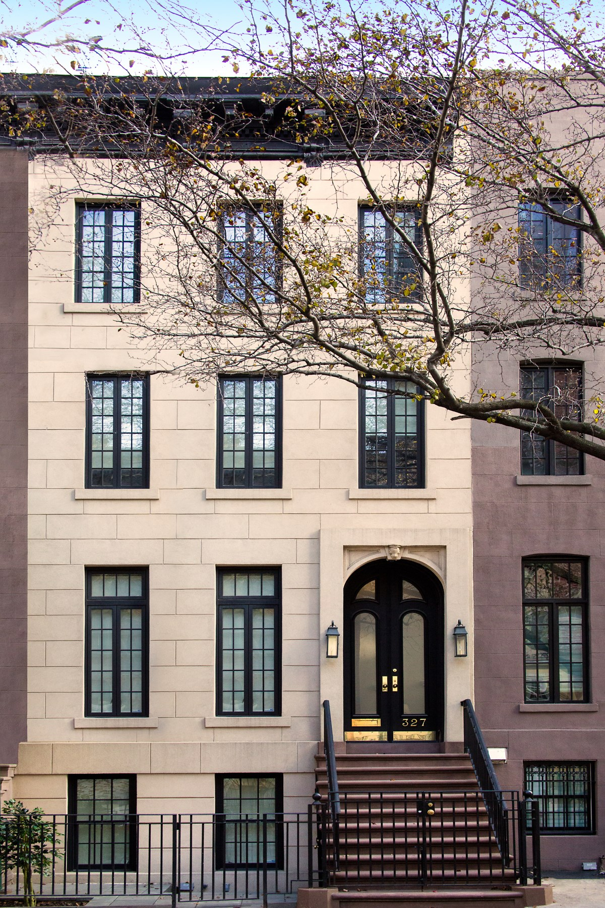 Townhouse for Sale at 327 East 51st Street New York, New York, 10019 United States