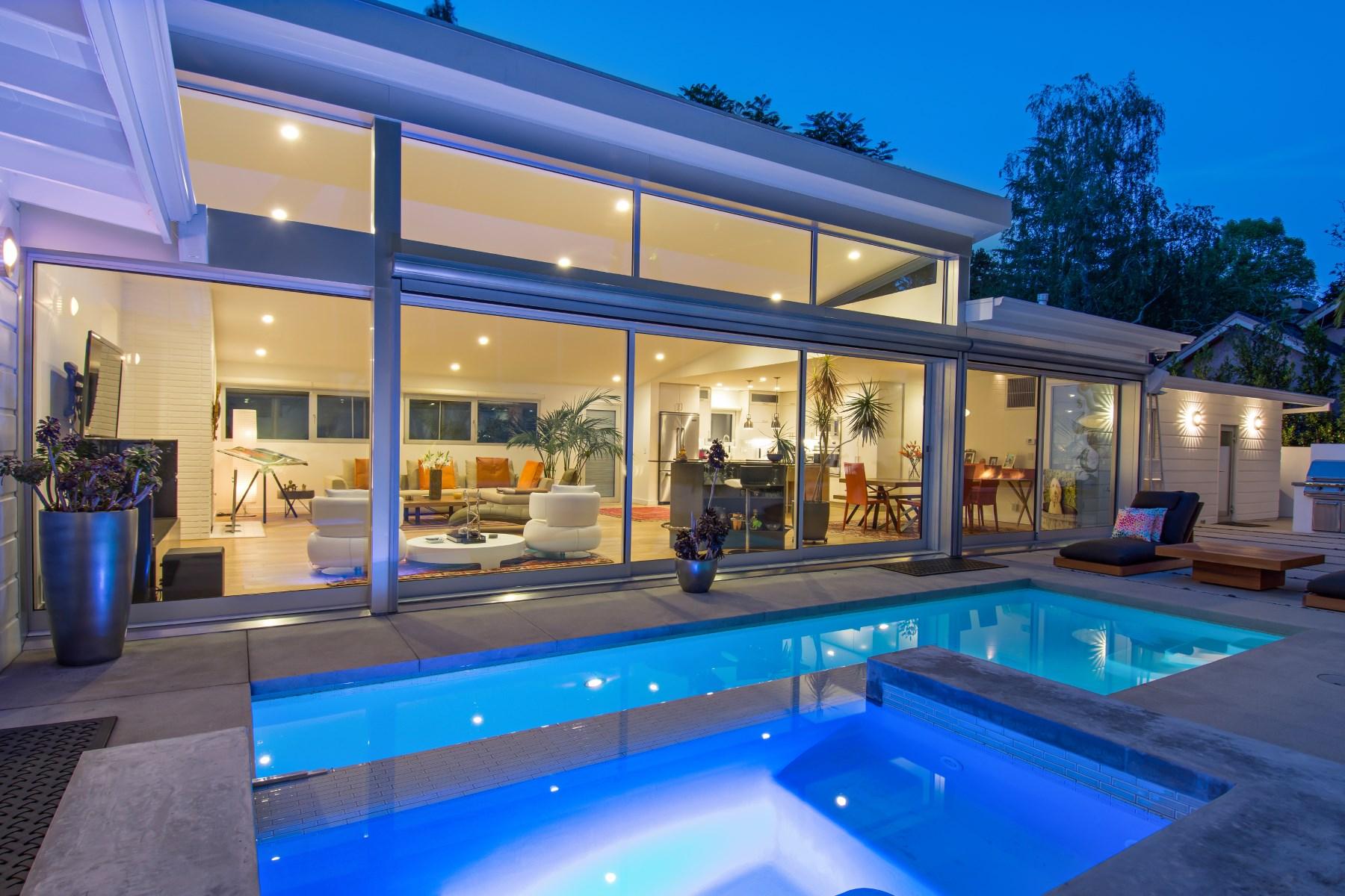 sales property at 2640 Hutton Drive