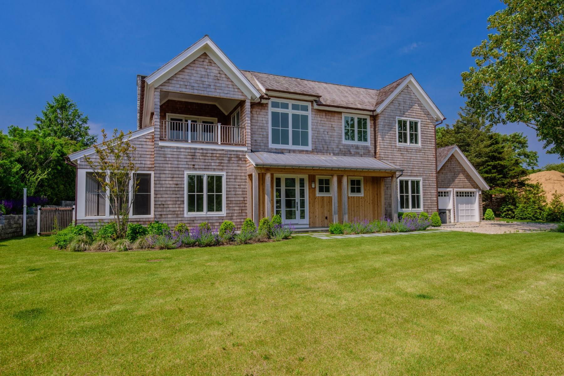 sales property at New Traditional, Farm Field Views