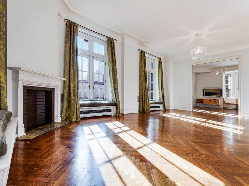 Condominium for Sale at The Ansonia, Apt 6-18 2109 Broadway Apt 6-18 Upper West Side, New York, New York 10023 United States