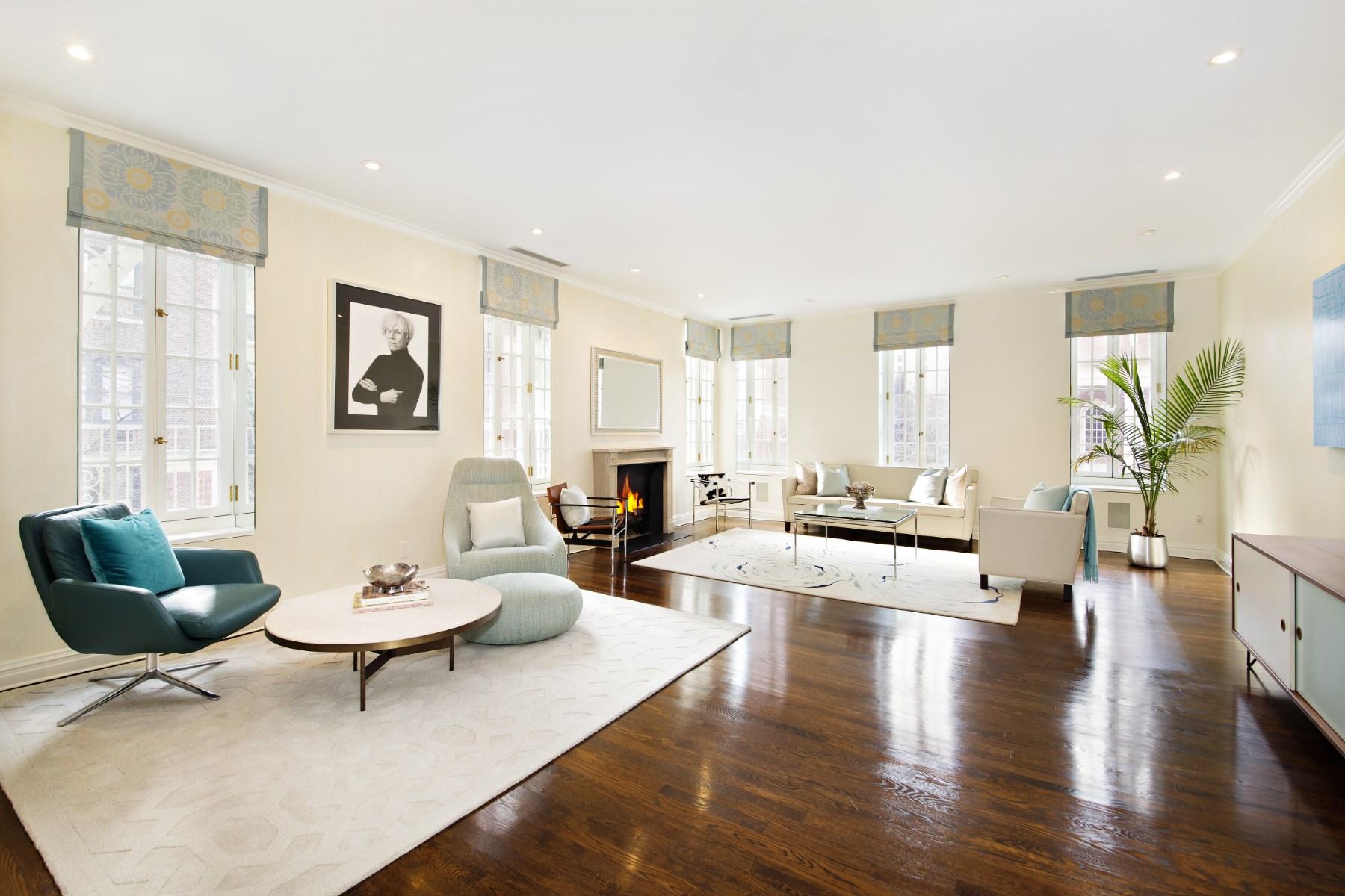Villetta a schiera per Vendita alle ore 1141 Park Avenue Upper East Side, New York, New York 10128 Stati Uniti