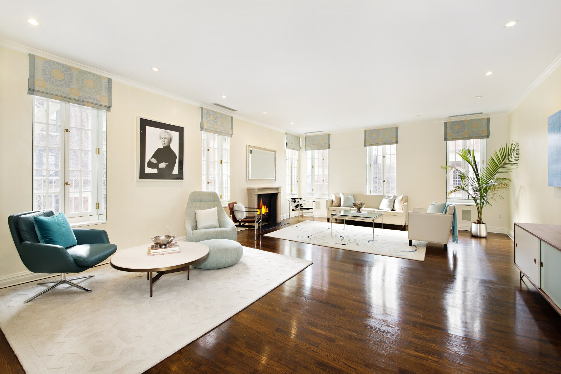 Таунхаус для того Продажа на 1141 Park Avenue Upper East Side, New York, Нью-Йорк, 10128 Соединенные Штаты