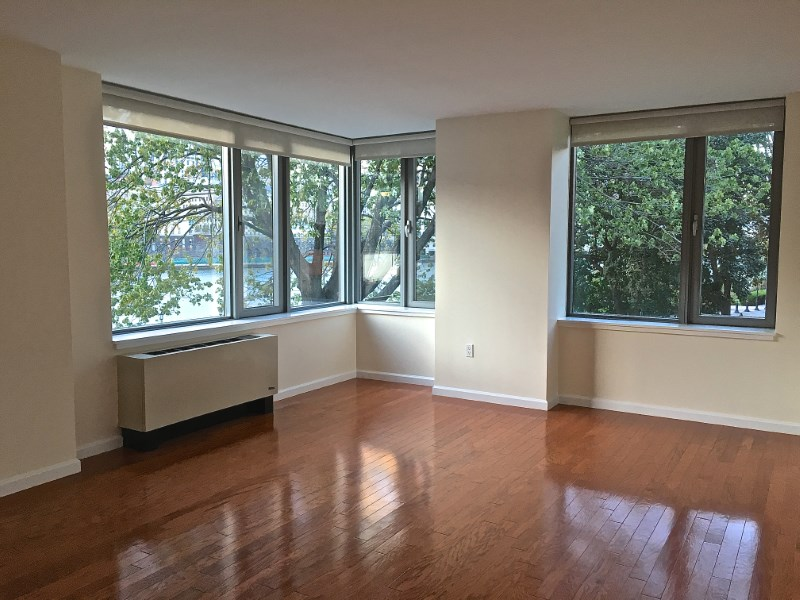 Condominium for Sale at Gracious Living on the River 455 Main Street Apt 3f Roosevelt Island, New York, New York 10044 United States