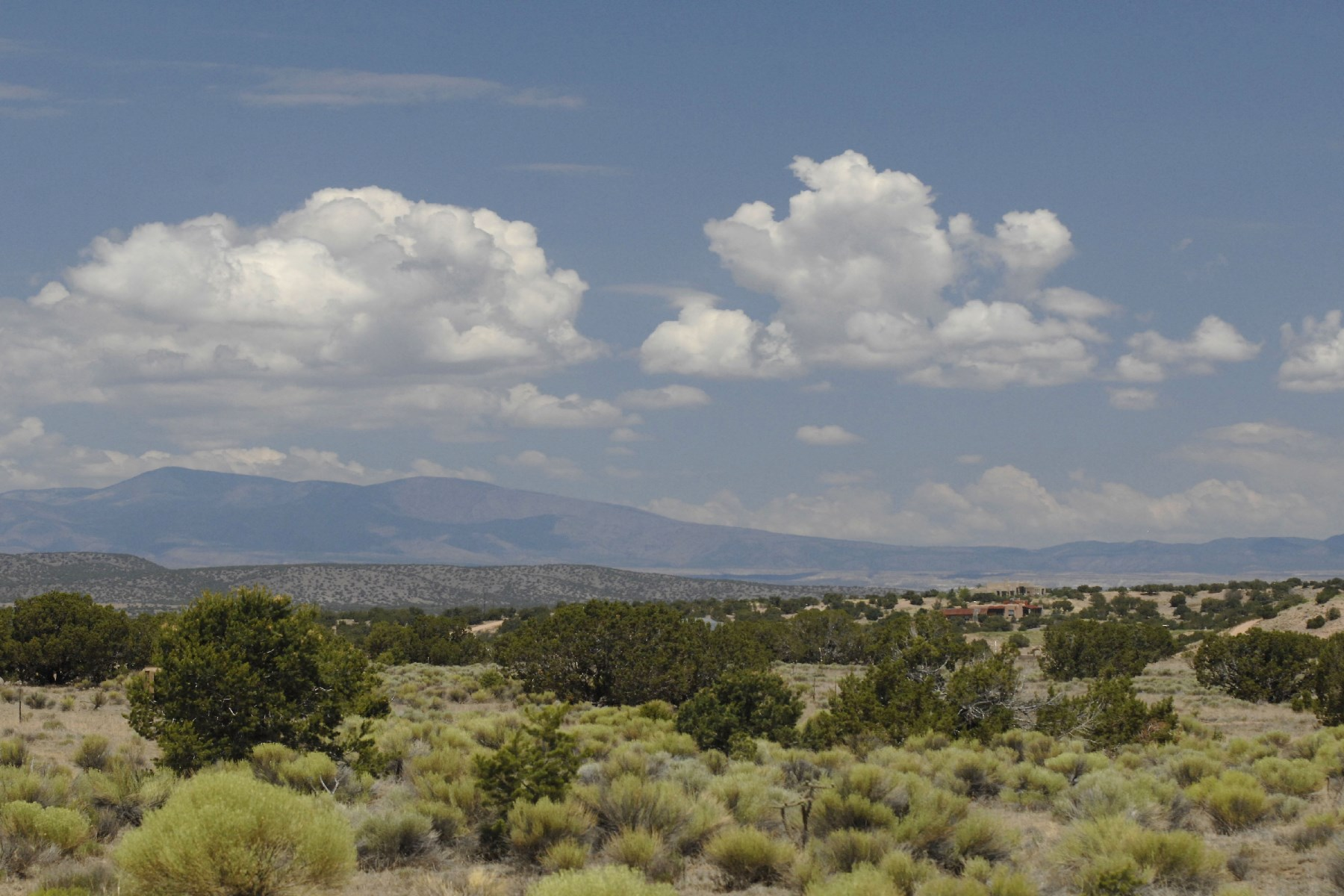 Land for Sale at 151 Paseo Aragon, #64 Las Campanas & Los Santeros, Santa Fe, New Mexico, 87506 United States