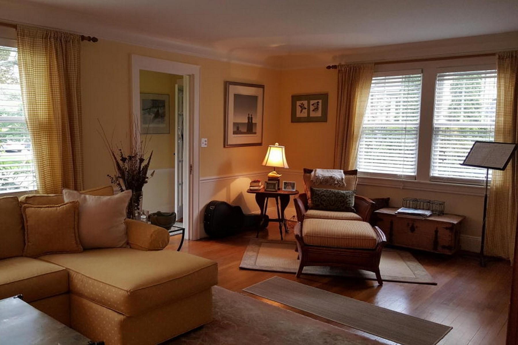 Property Of Short-Term Rental
