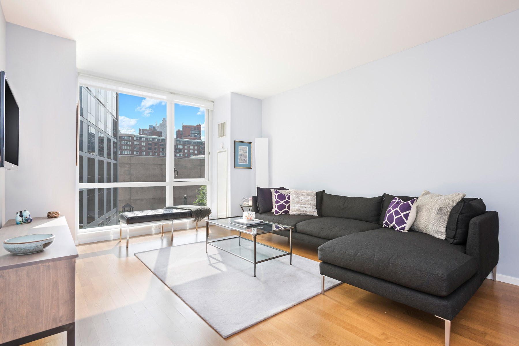 Condominium for Sale at 200 Chambers Street, 3F 200 Chambers Street Apt 3f Tribeca, New York, New York 10007 United States