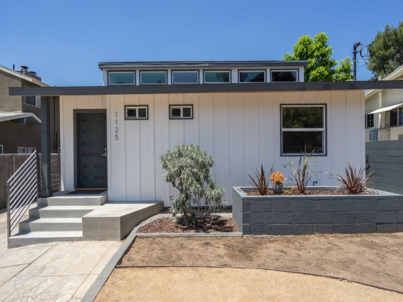 Casa para uma família para Venda às 1125 Avenue 57 1125 North Avenue 57 Highland Park, Los Angeles, Califórnia 90042 Estados Unidos