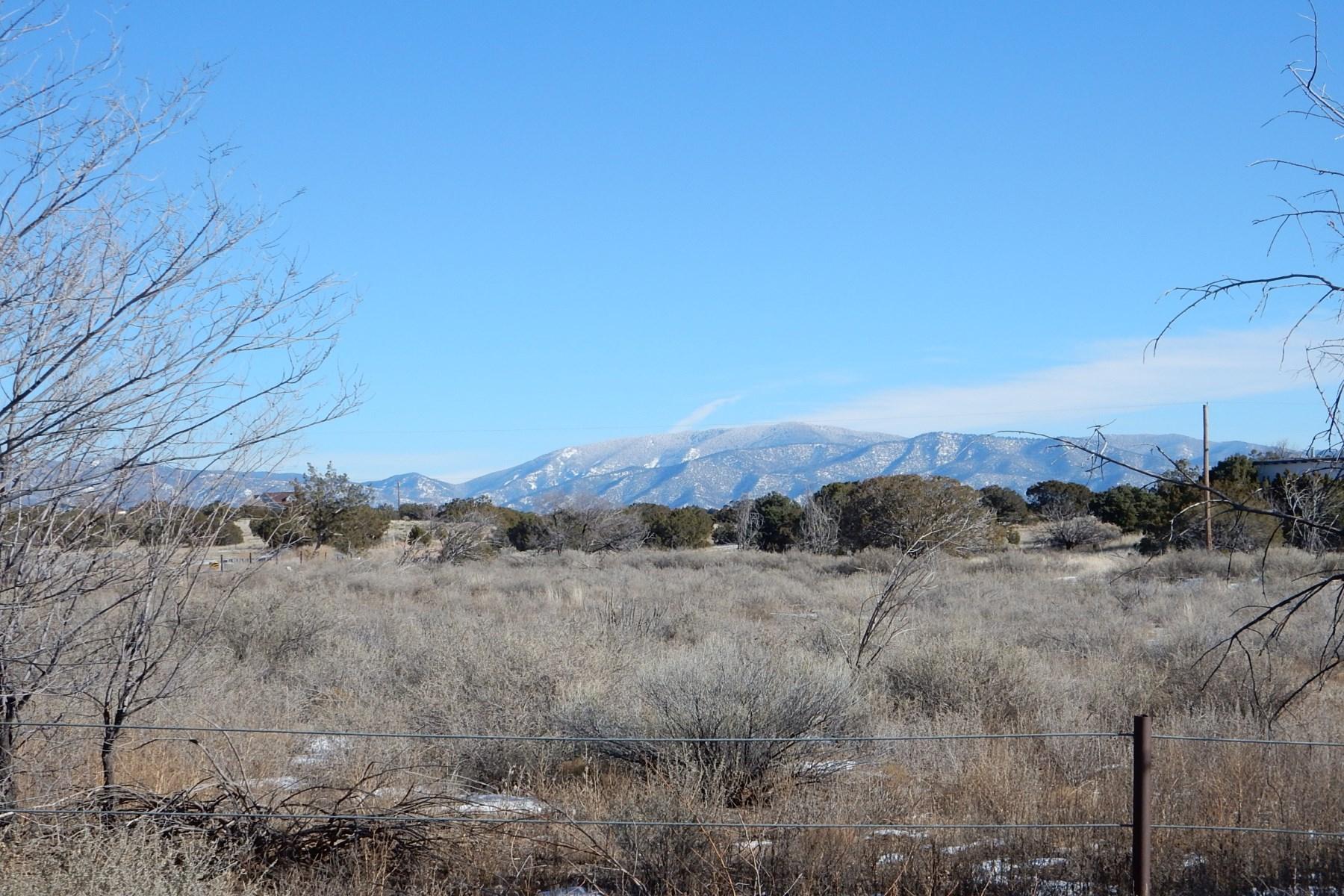 土地 为 销售 在 20 Calle Estevan 圣达非, 新墨西哥州 87507 美国