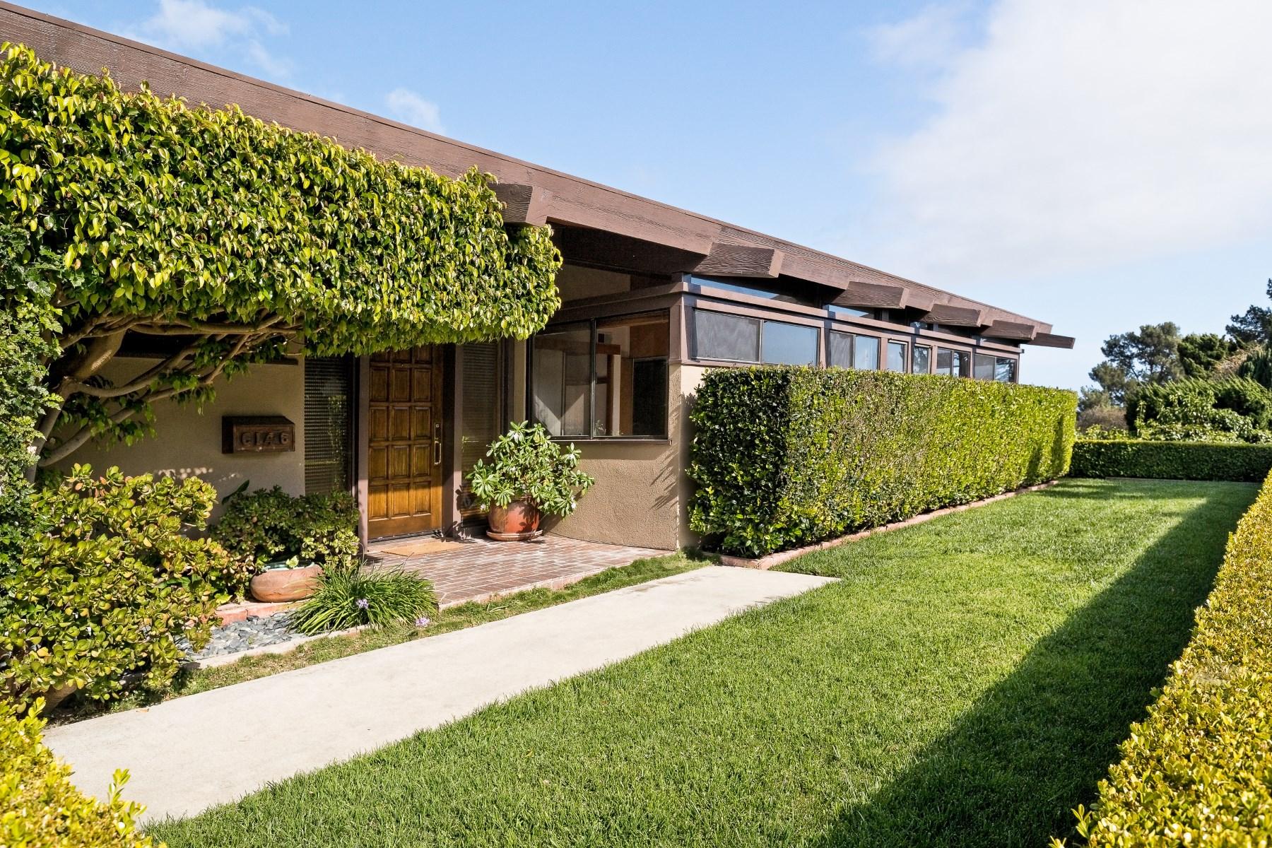 Villa per Affitto alle ore Single Story, Malibu West, Beach Rights Malibu, California, 90265 Stati Uniti