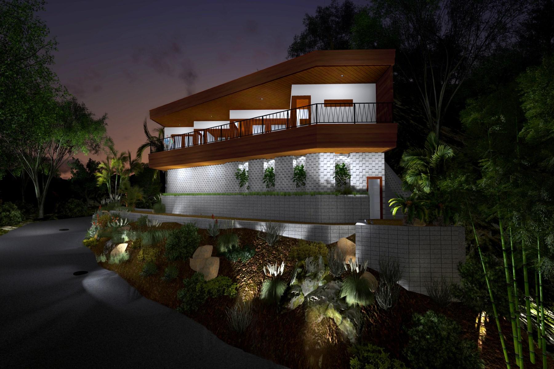 토지 용 매매 에 2766-2776 Westshire Drive Los Angeles, 캘리포니아, 90068 미국