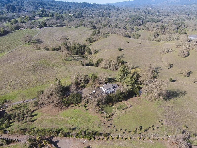 Land for Sale at 0 Carriger Road Sonoma, California 95476 United States