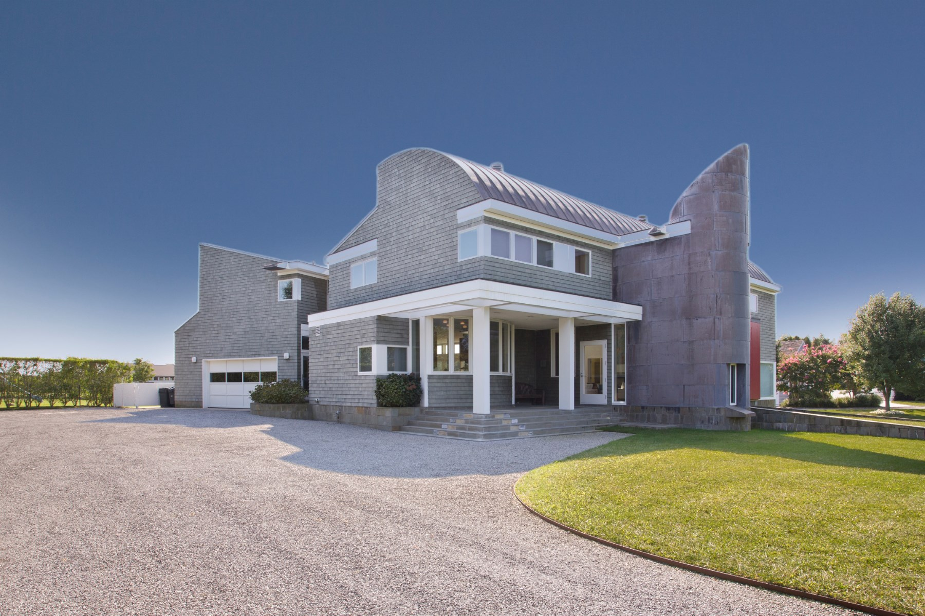 rentals property at Modern Contemporary, Bridgehampton South