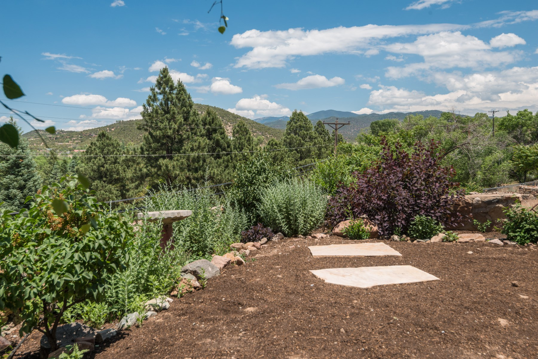 Single Family Home for Sale at 1212 Canyon Road Santa Fe, New Mexico, 87501 United States