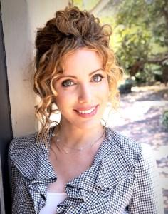 Jessica Yates