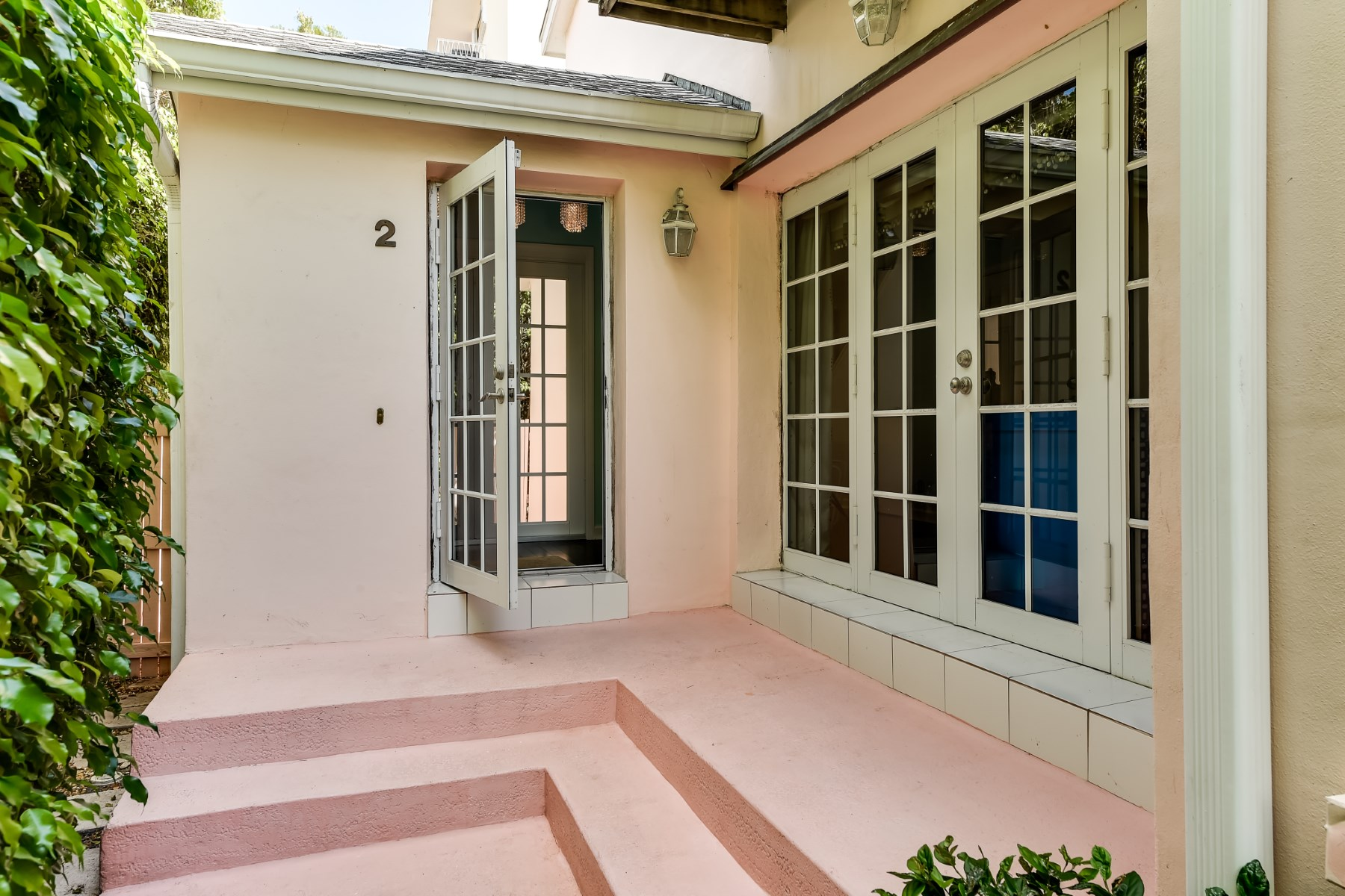 Townhouse for Sale at Charming Two Story Townhome 173 Peruvian Ave Apt 2 Palm Beach, Florida, 33480 United States