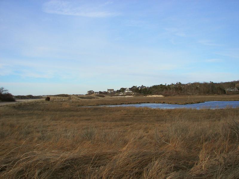 Terreno para Venda às Beccles Beach Rights 57 Sippewissett Road, Lot Falmouth, Massachusetts, 02540 Estados Unidos