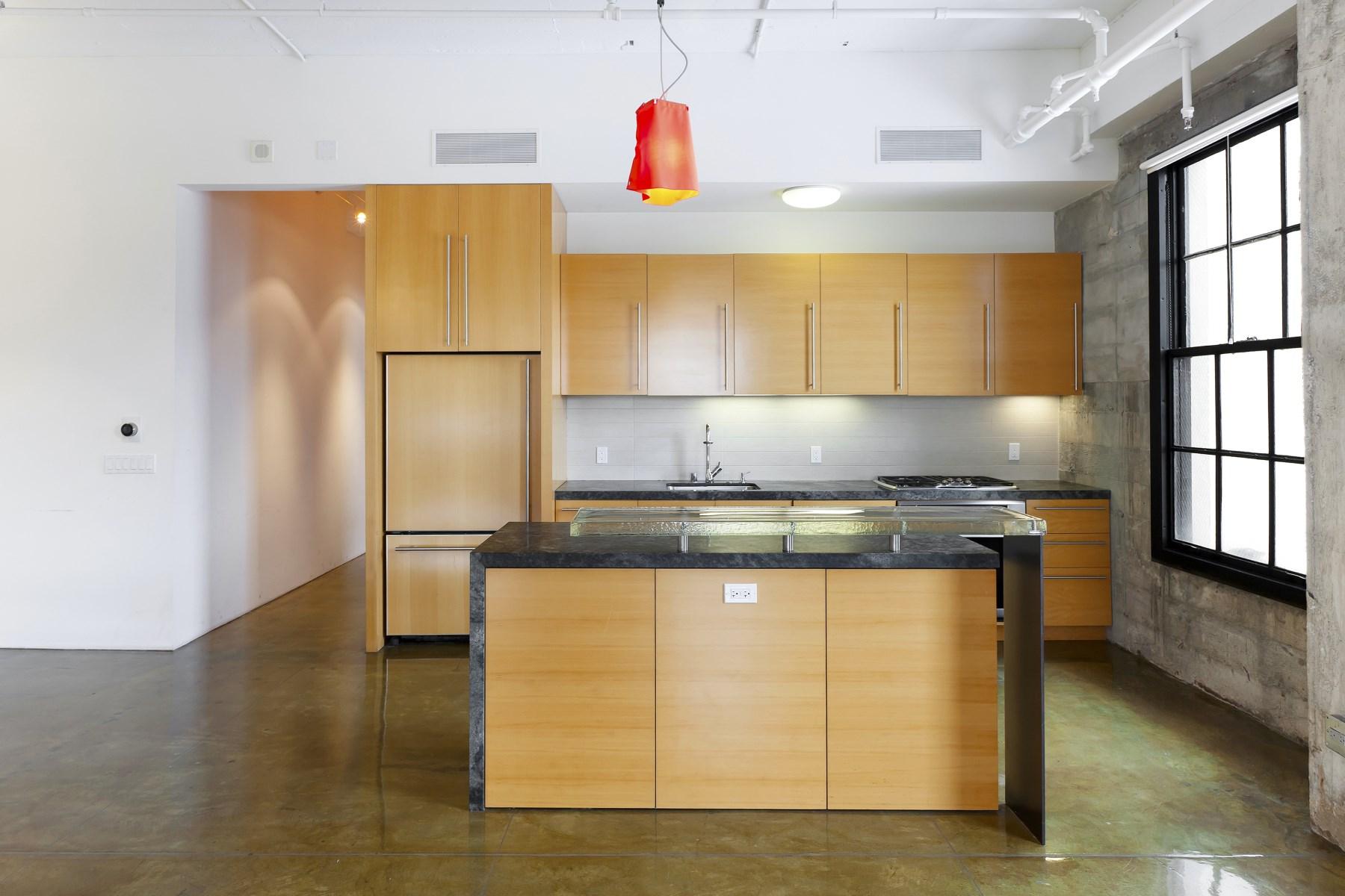 rentals property at Mint Plaza Modern Urban