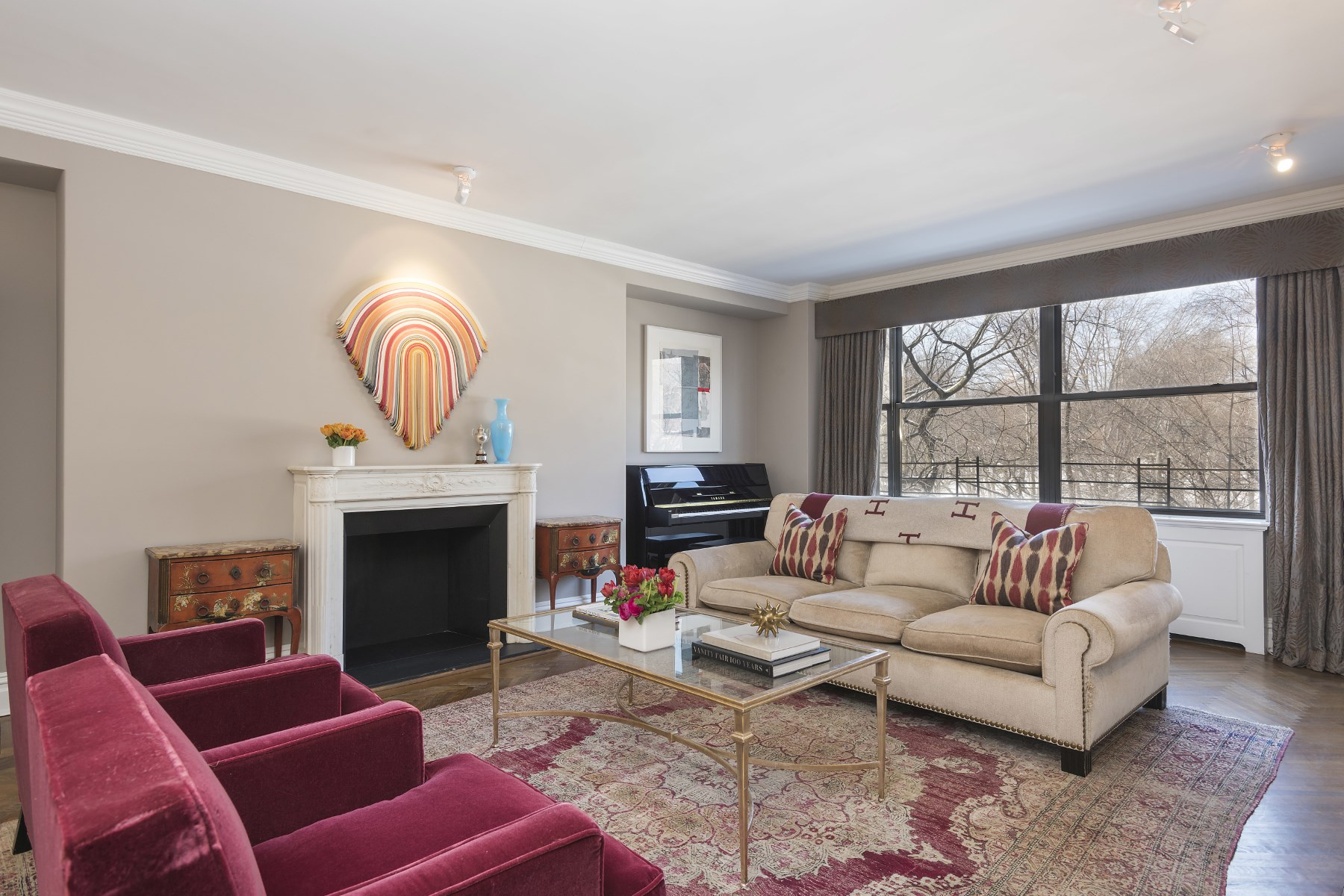 Co-op for Sale at 965 Fifth Avenue Upper East Side, New York, New York 10075 United States
