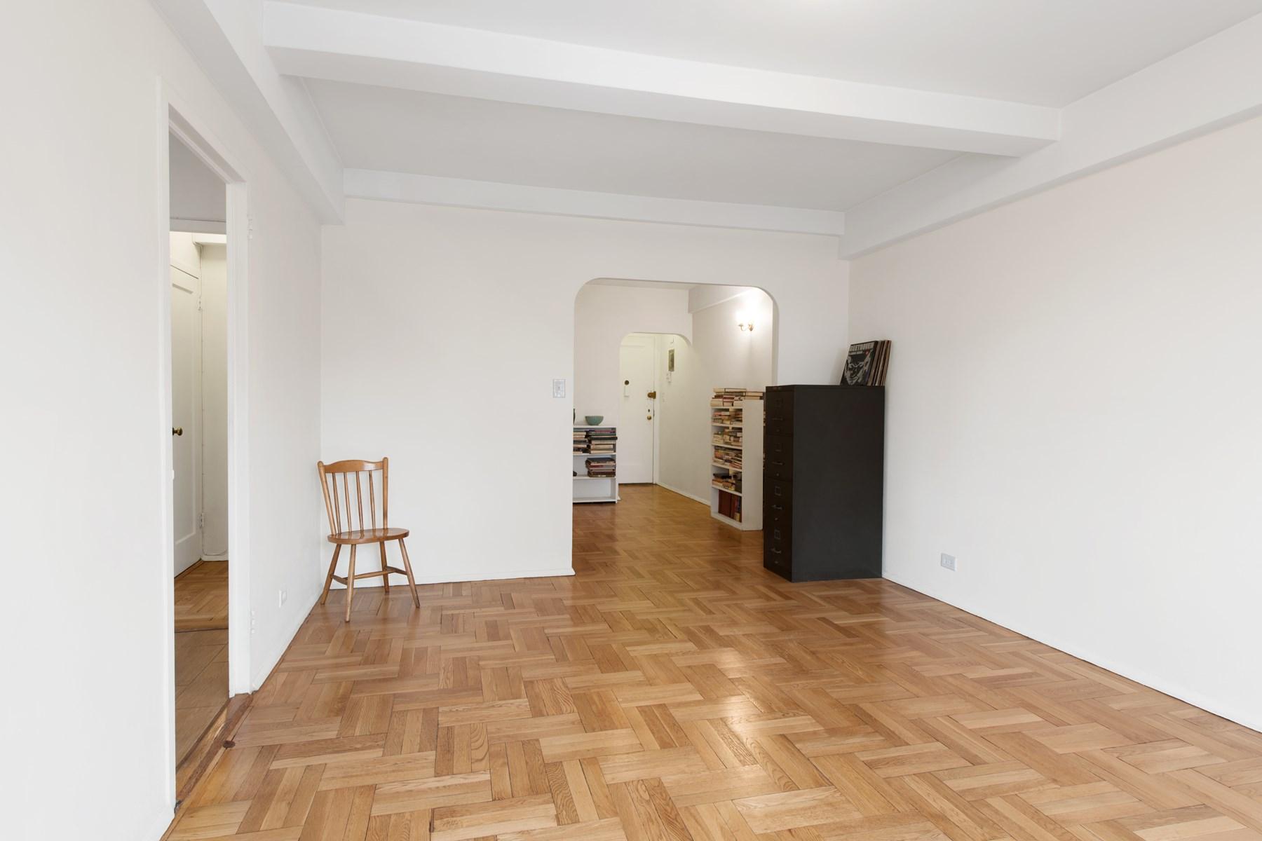Property Of 500 Grand Street, Apt. 12B