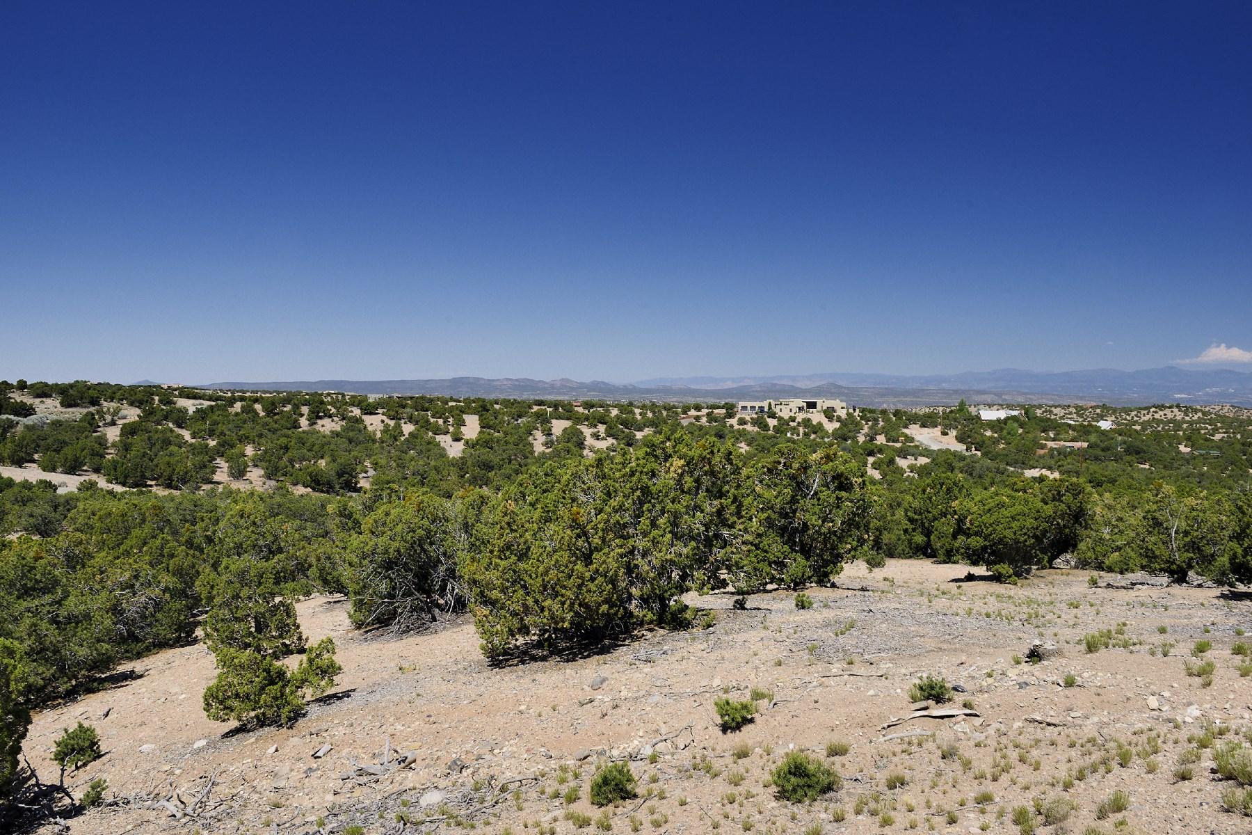 Land for Sale at 40 Sundance Ridge Circle Lot 4 40 Sundance Ridge Circle, Lot 4 Santa Fe, New Mexico, 87506 United States