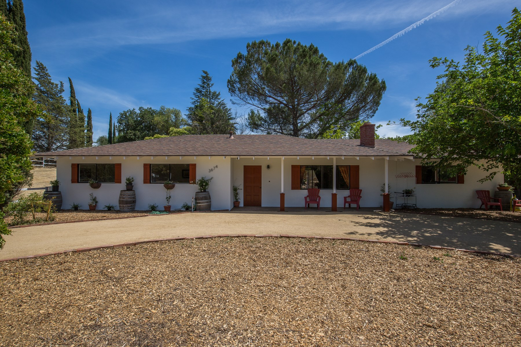 sales property at Remodeled Ranch-style Home