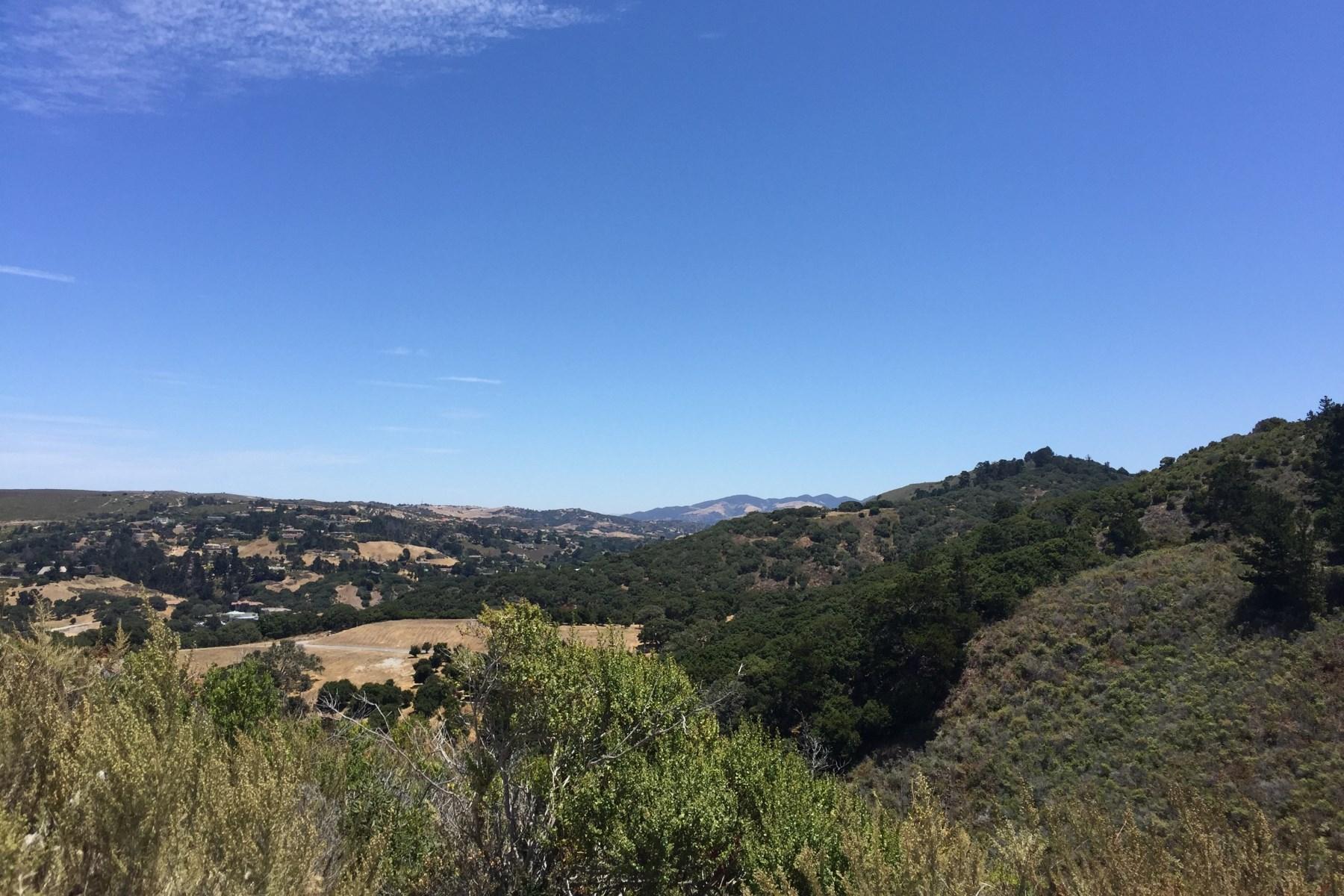 Terrain pour l Vente à Monterra Homesite 44 Monterey, Californie, 93940 États-Unis