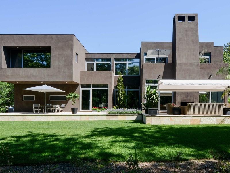 Casa para uma família para Venda às Southampton Modern Luxury 500 Broadway Southampton, Nova York 11968 Estados Unidos