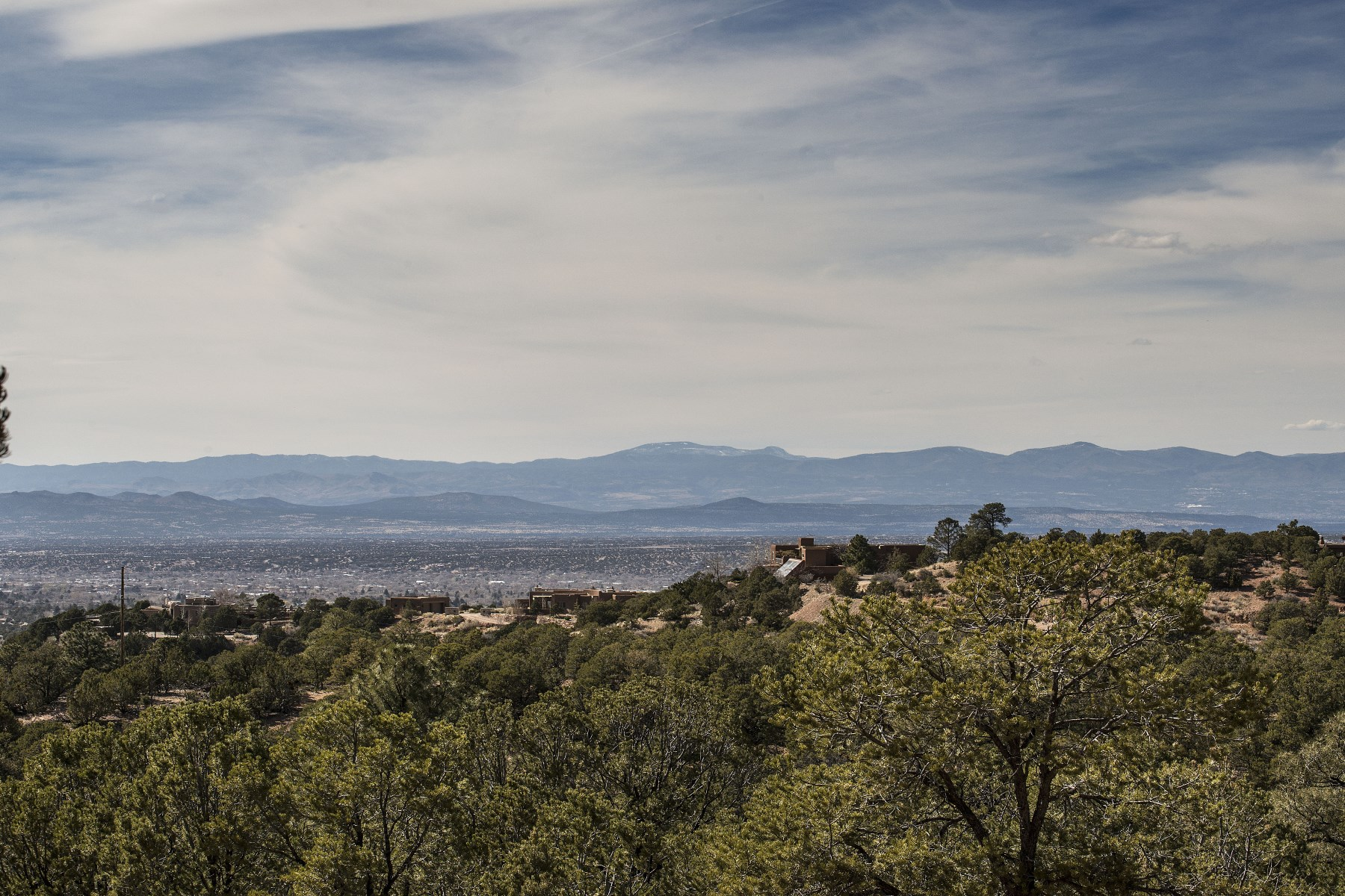 Land for Sale at 2562 Atalaya Hills Santa Fe City Southeast, Santa Fe, New Mexico 87505 United States