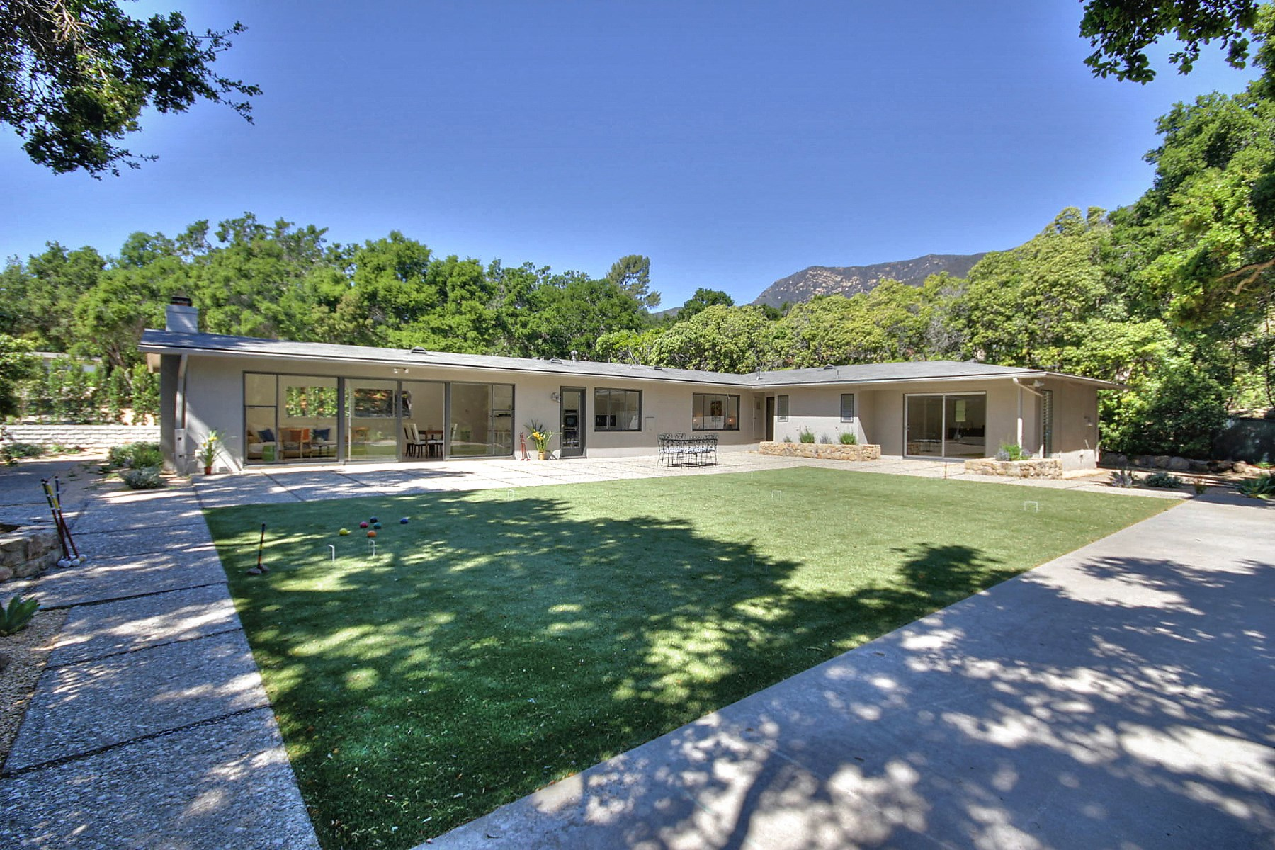 sales property at Rare Montecito Opportunity