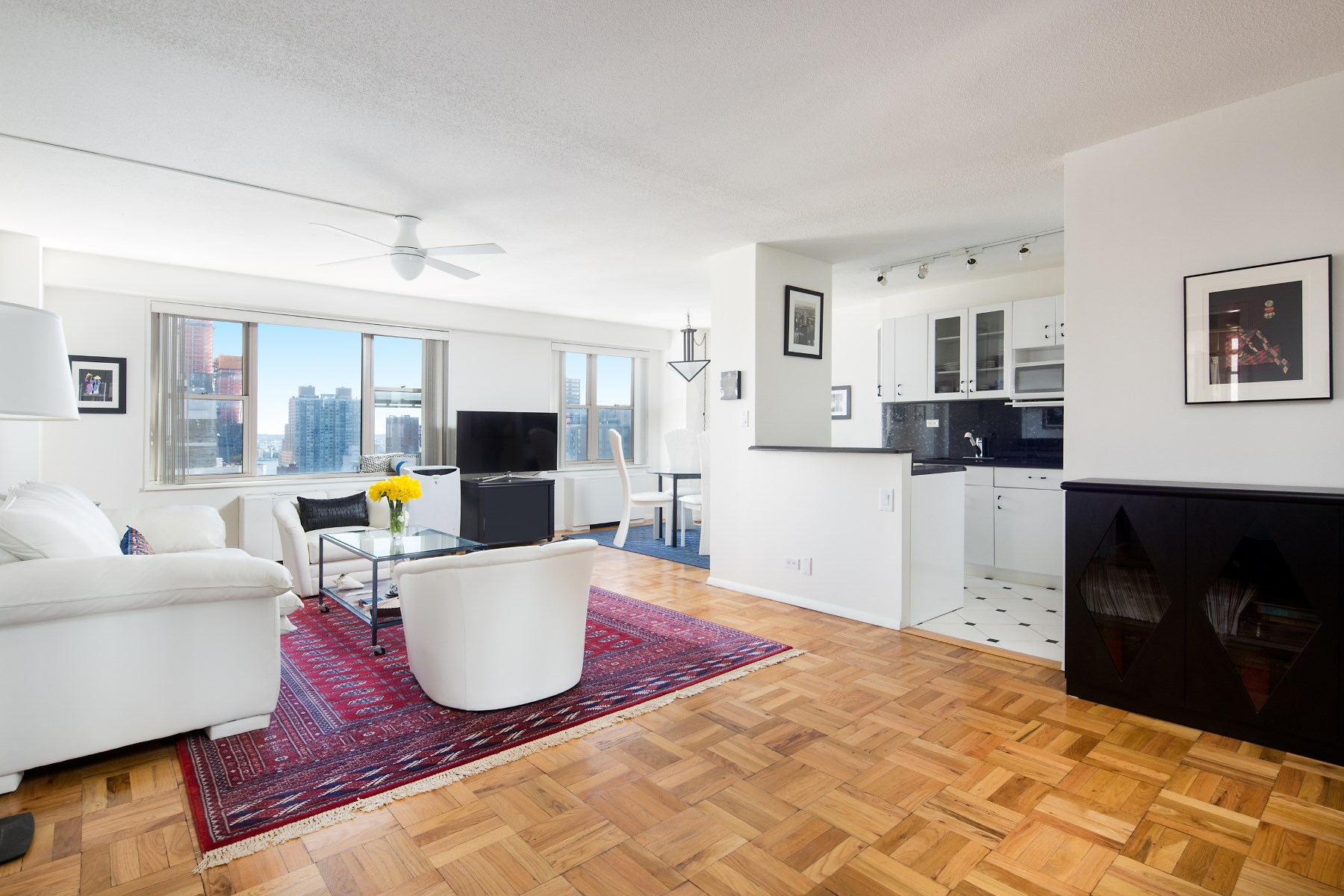 Co-op for Sale at 137 East 36th Street, Apt 19C 137 East 36th Street Apt 19C Murray Hill, New York, New York, 10016 United States
