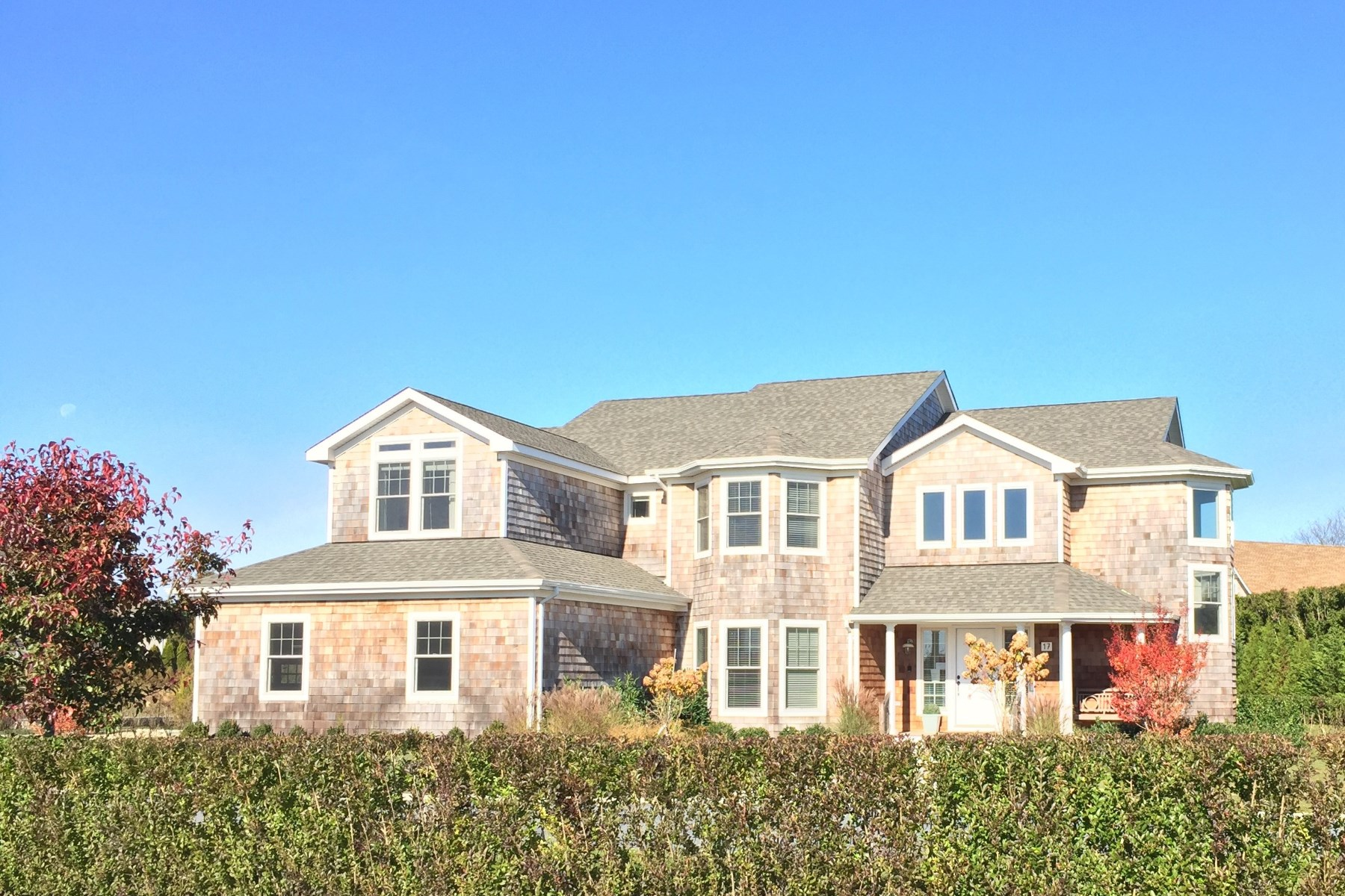 Villa per Vendita alle ore Southampton Meadows - I Model 3 Fall Court, Lot #20 Southampton, New York 11968 Stati Uniti
