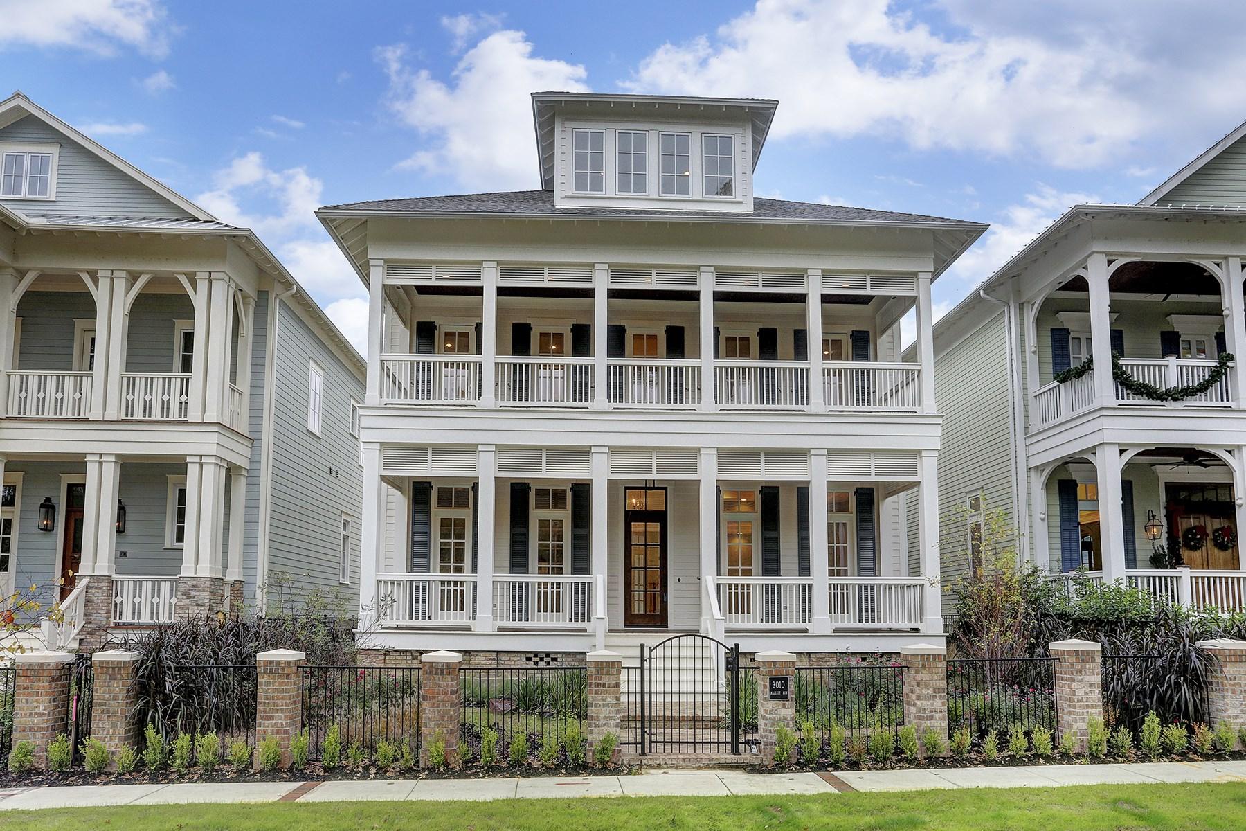 Einfamilienhaus für Verkauf beim 3010 Majesty Row The Woodlands, Texas 77380 Vereinigte Staaten