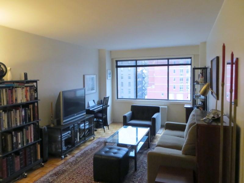 合作公寓 为 销售 在 201 West 21st Street, Apt 14F 201 West 21st Street Apt 14f Chelsea, New York, 纽约州 10011 美国