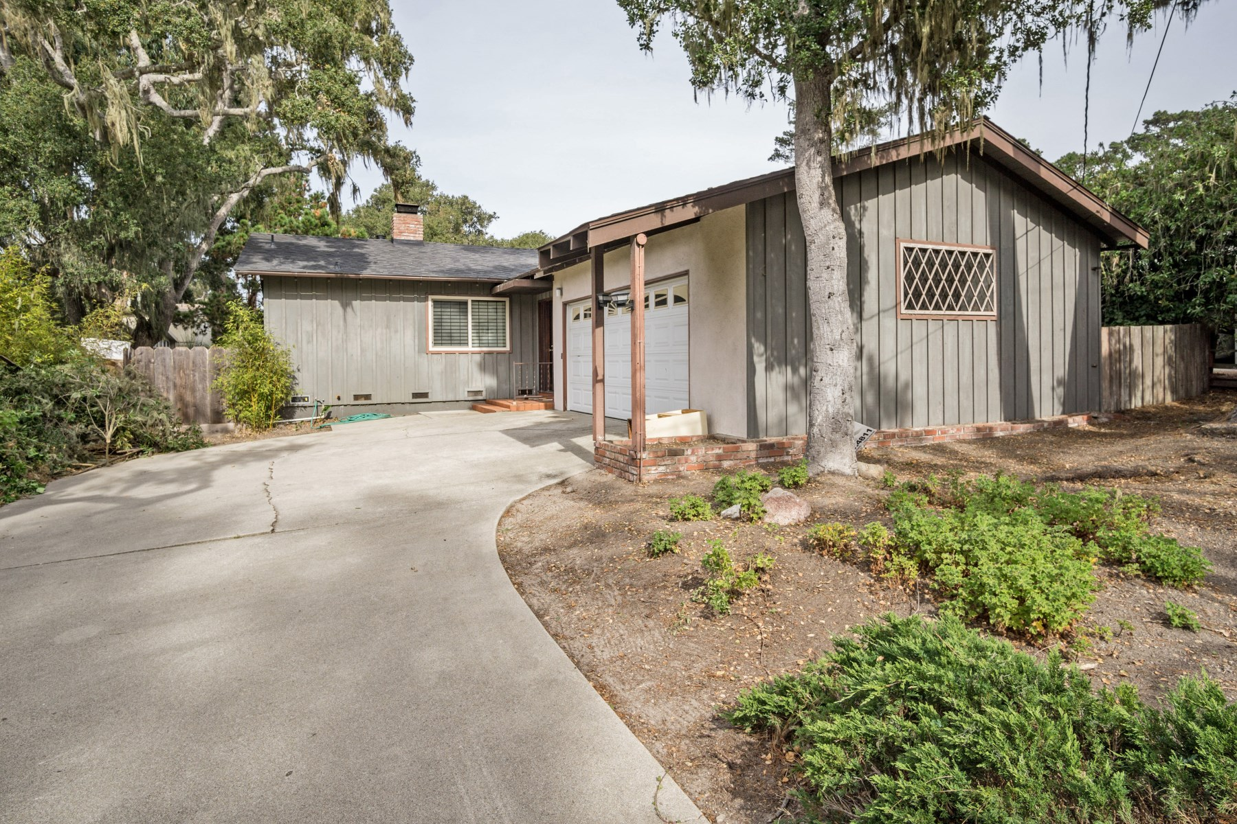 Single Family Home for Sale at Project Home in Pacific Grove, CA Pacific Grove, California 93950 United States