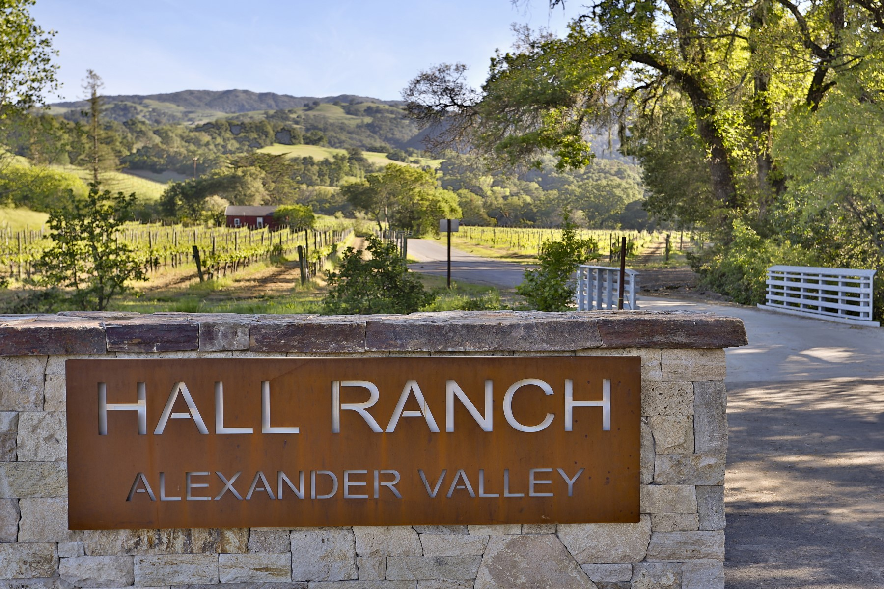 Land for Sale at Alexander Valley's Newest Community 500 Artisan Circle Geyserville, California 95441 United States