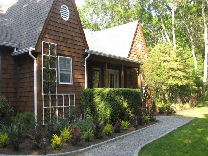 Single Family Home for Rent at Fabulous Summer Sanctuary with Tennis Water Mill, New York 11976 United States