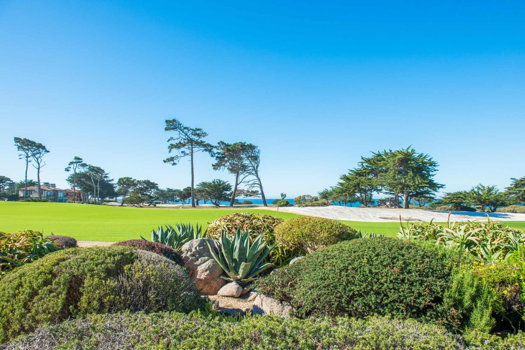 Single Family Home for Sale at First Time on the Market 958 Coral Drive Pebble Beach, California, 93953 United States