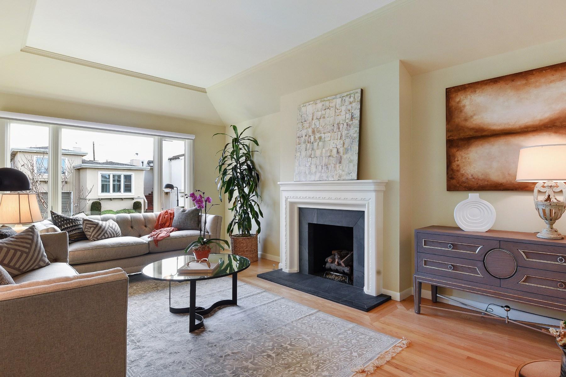 Nhà ở một gia đình vì Bán tại Exceptional Lakeshore Home 159 Middlefield Dr San Francisco, California 94132 Hoa Kỳ
