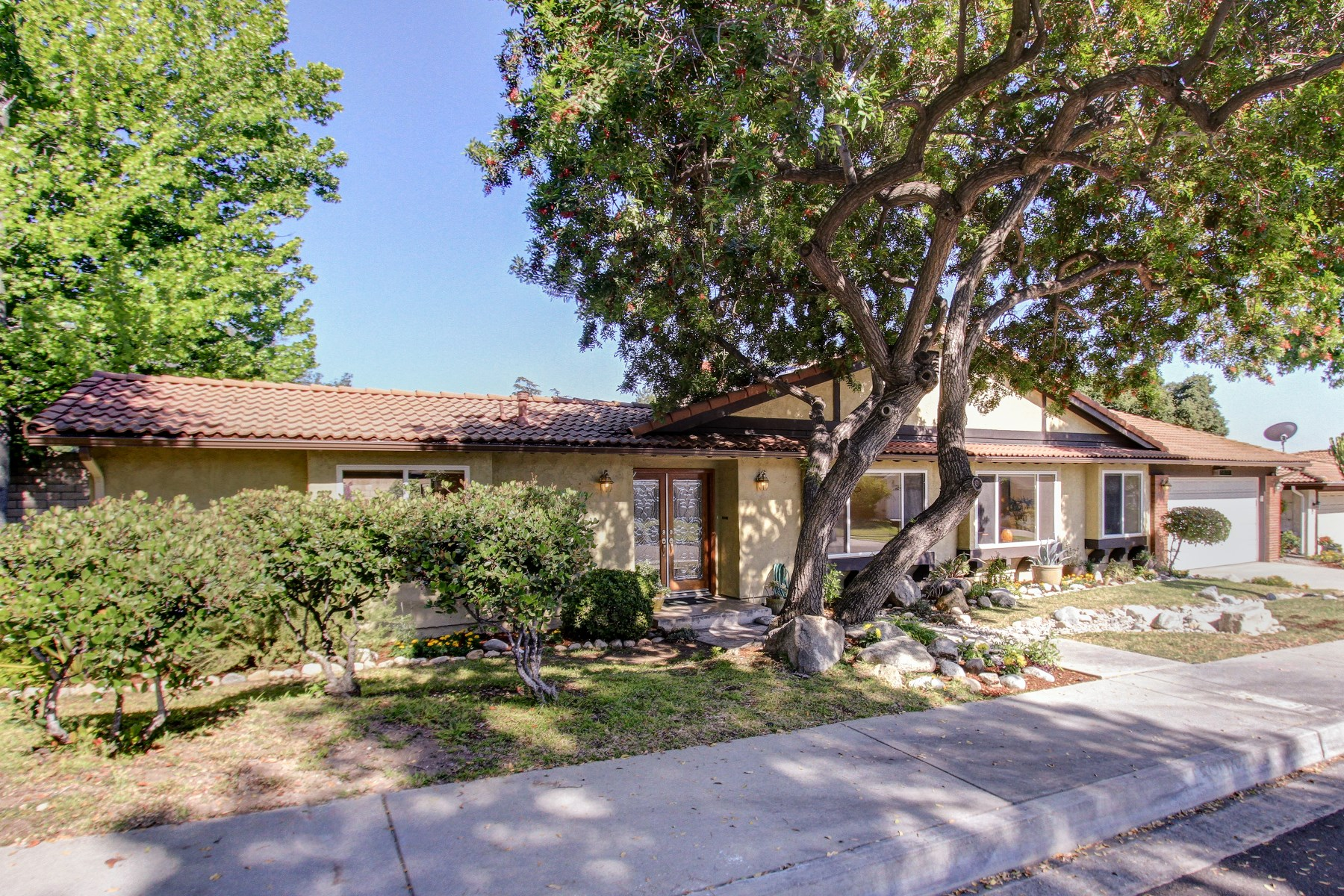sales property at Altadena President Streets Contemporary