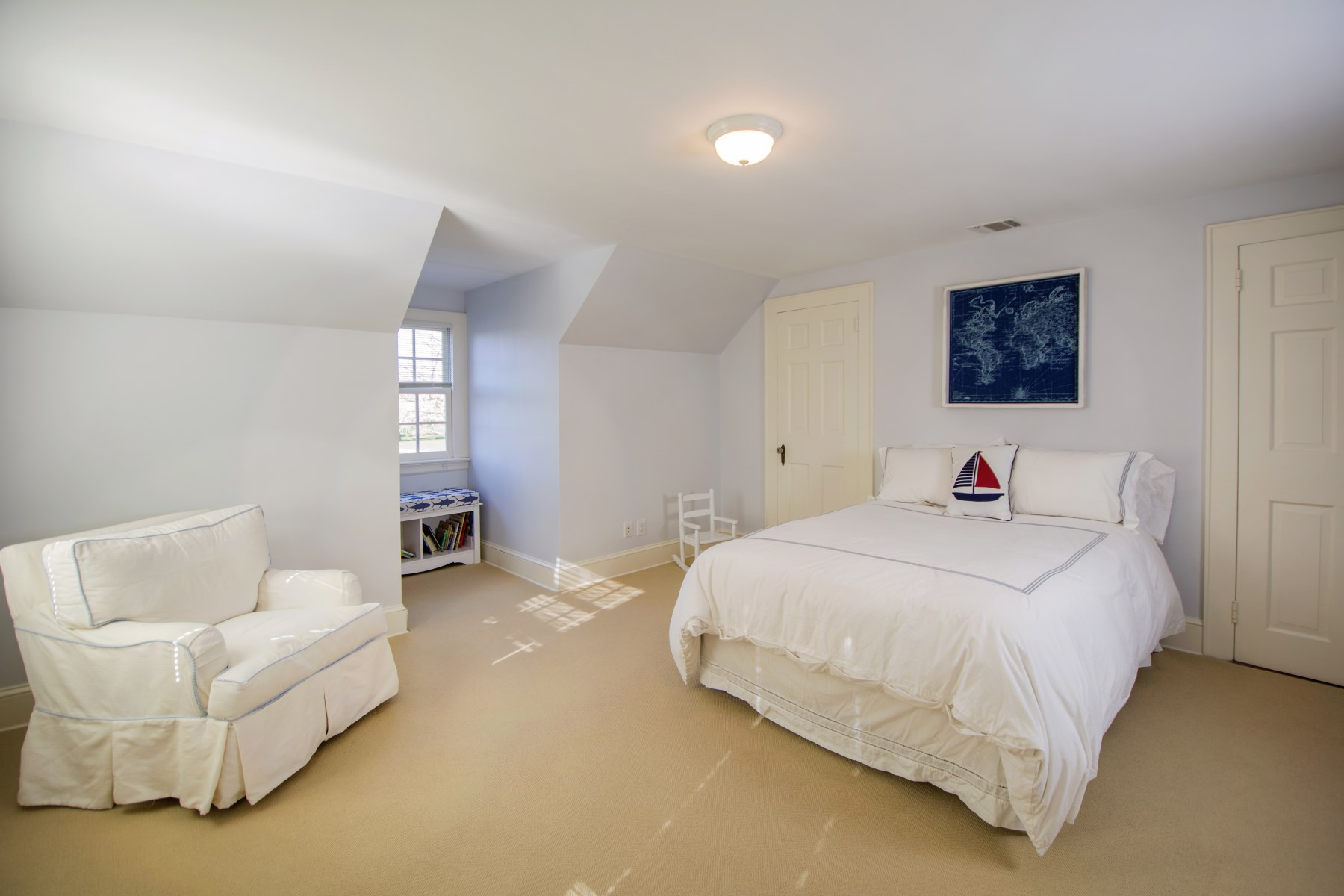"""Property Of Lovely Sagaponack """"Cottage"""" with Pool"""
