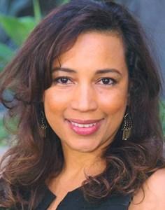 Lisa Hamilton