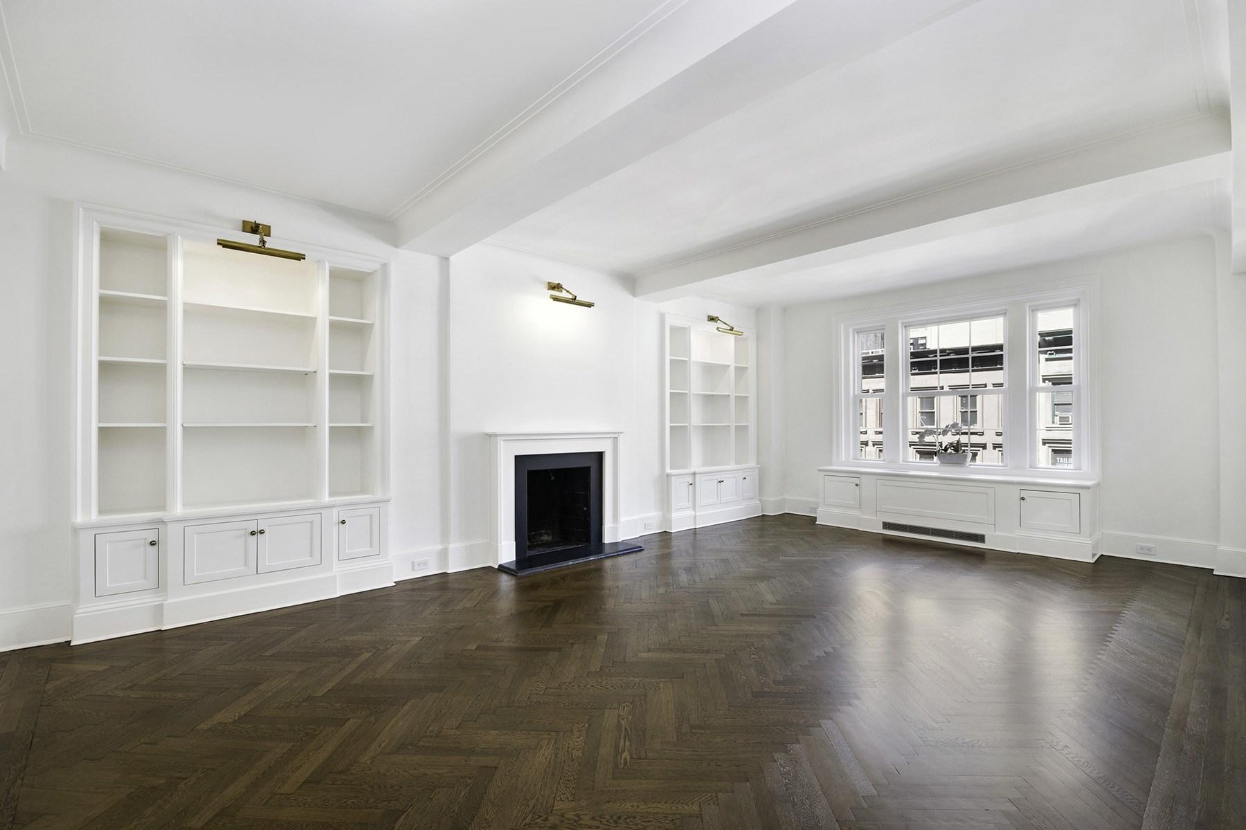 rentals property at 40 East 66th Street, Apt 5B