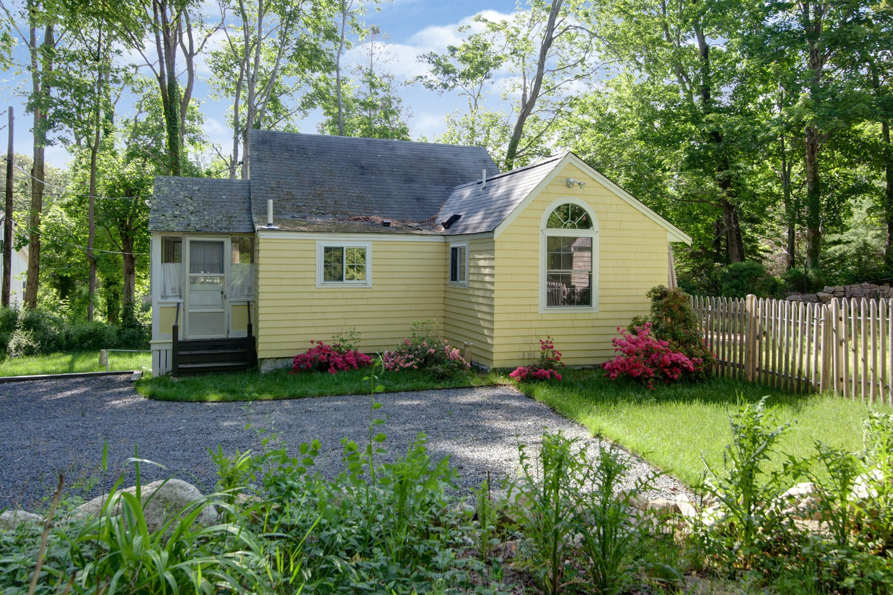 Single Family Home for Sale at Heart of West Falmouth Village 14 Stagecoach Way West Falmouth, Massachusetts, 02574 United States