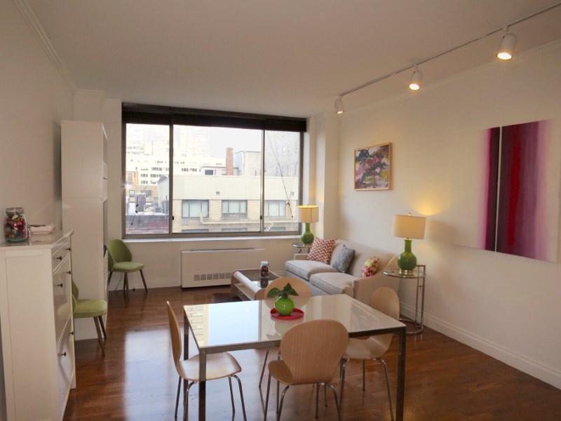 Condominium for Sale at 350 East 82nd Street, Apt 7Y 350 East 82nd Street Apt 7y Upper East Side, New York, New York 10028 United States
