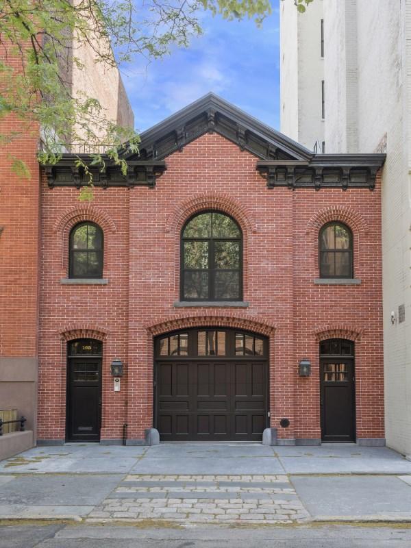 단독 가정 주택 용 매매 에 165 Columbia Heights Brooklyn Heights, Brooklyn, 뉴욕 11201 미국