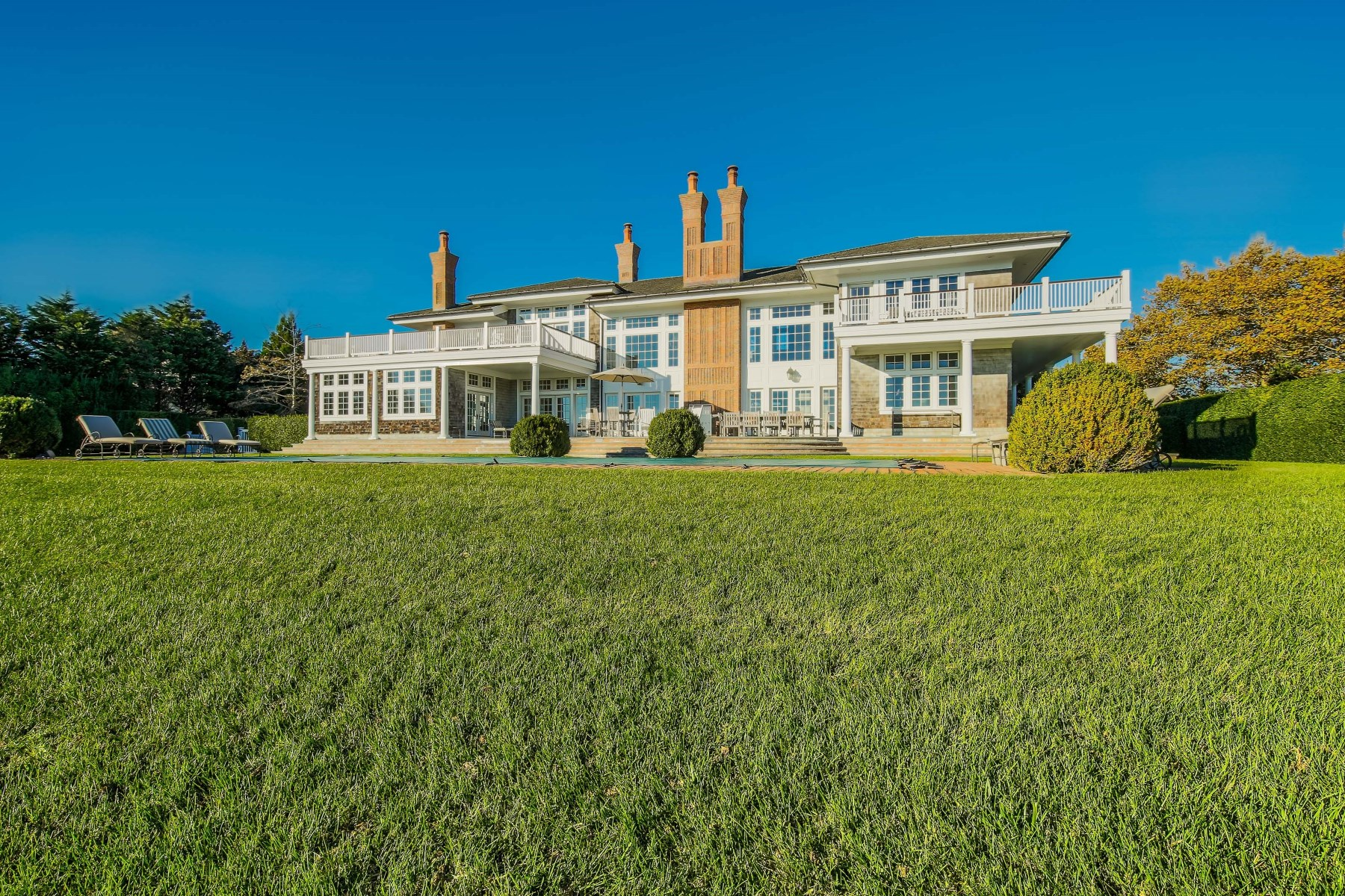 Property For Sale at Sagaponack Ocean Views