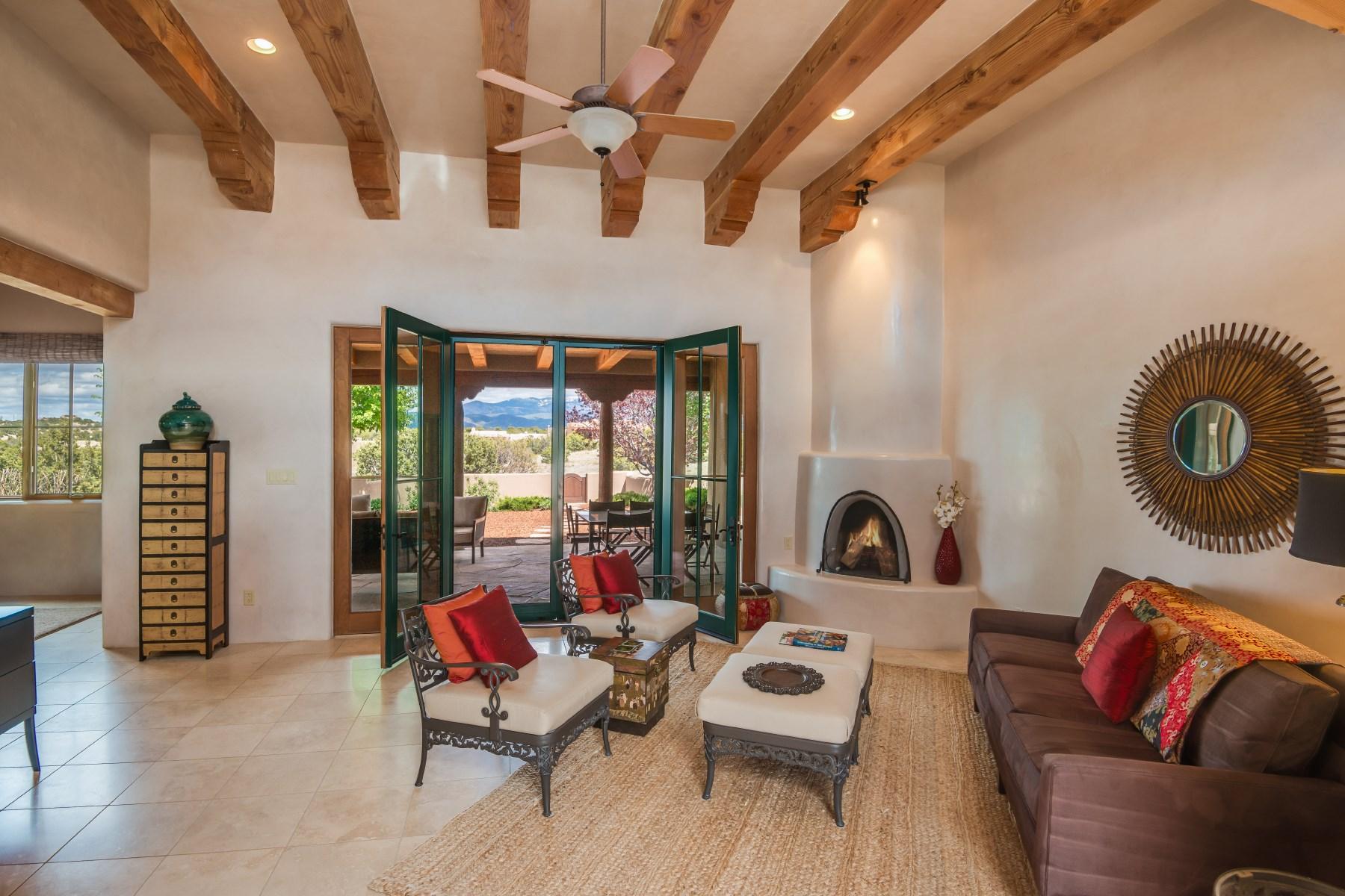 sales property at 6 Plano Arbolito