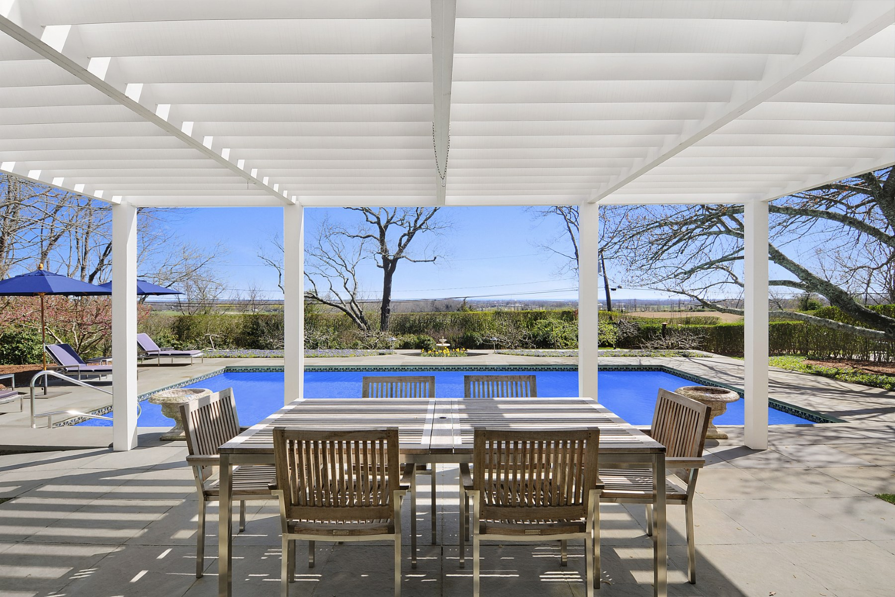 Property Of Views over the Bridgehampton Polo Field