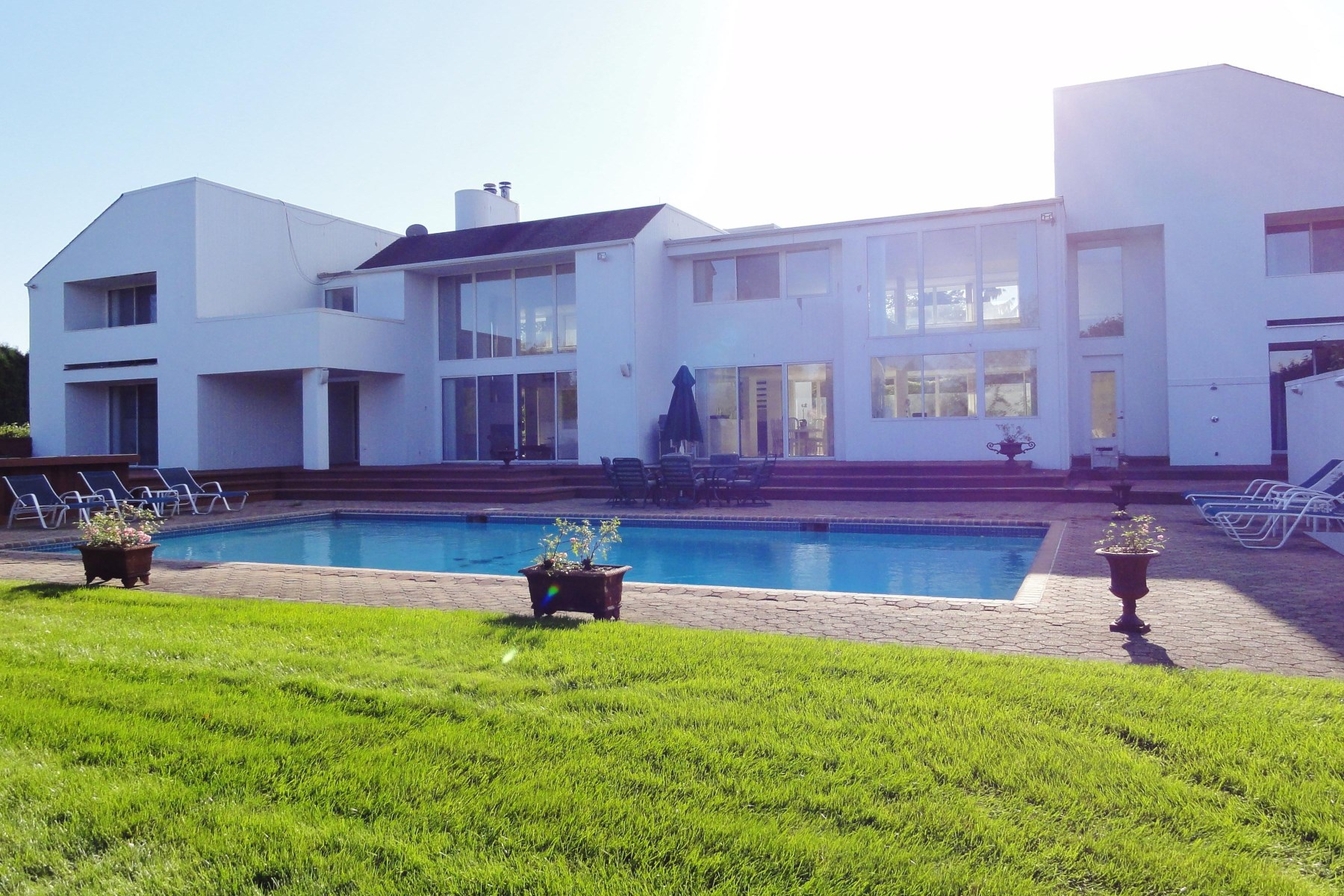 Property Of Sun Filled Contemporary