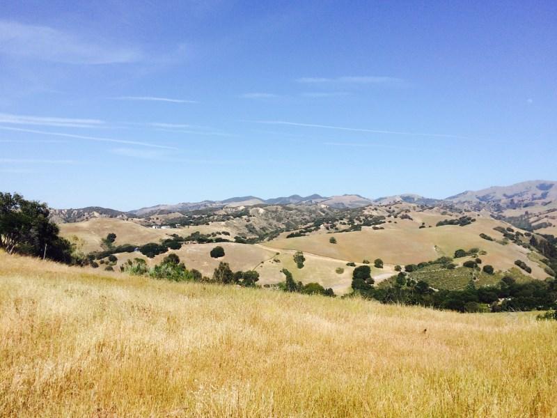 Terrain pour l Vente à Soaring Ridge Views-20 Acre Estate Site 0 Corral De Tierra Road Salinas, Californie 93908 États-Unis